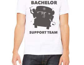#29 for Bachelorparty T-shirt by farmdig