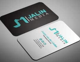 #22 for Ontwerp enkele Visitekaartjes voor Jalin Media by smartghart