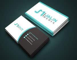 #26 for Ontwerp enkele Visitekaartjes voor Jalin Media by sahajid000
