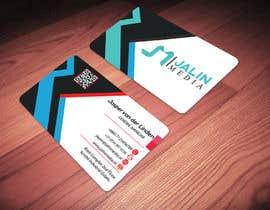 #45 for Ontwerp enkele Visitekaartjes voor Jalin Media by rezaislam7788