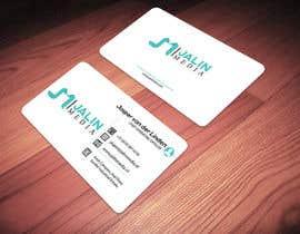 #46 for Ontwerp enkele Visitekaartjes voor Jalin Media by rezaislam7788