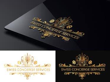 #168 for Design Luxury Logo by kopalkharap