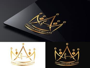 #169 for Design Luxury Logo by kopalkharap