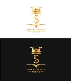 #173 for Design Luxury Logo by kopalkharap