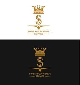 #185 for Design Luxury Logo by kopalkharap