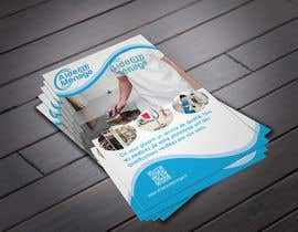 #13 for Create a flyer for a cleaning service by sarahmokbel