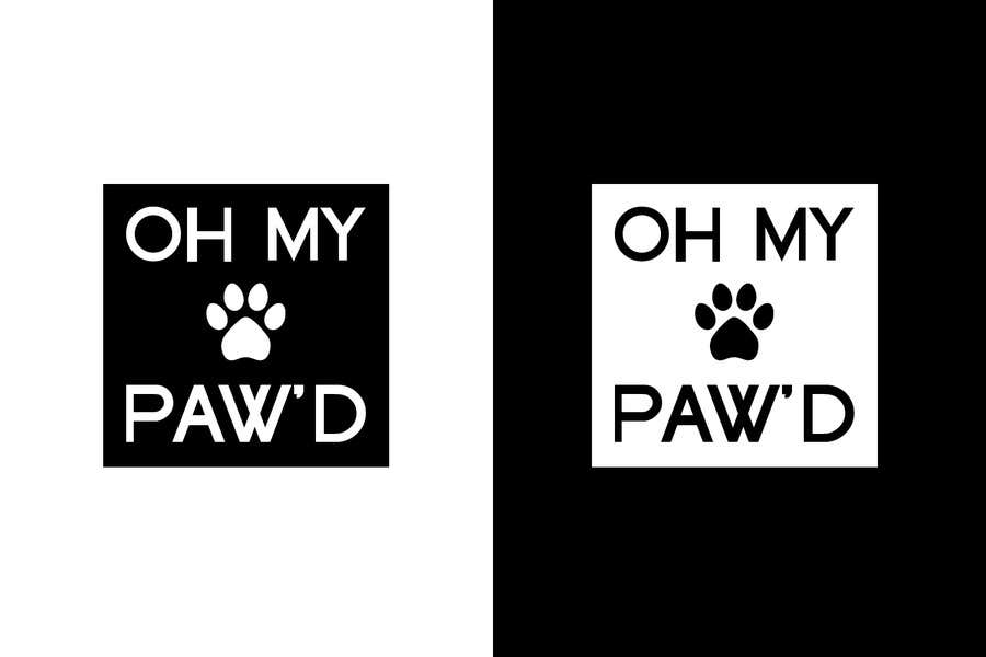 Contest Entry #6 for Design a Logo For Cat/Dog Niche