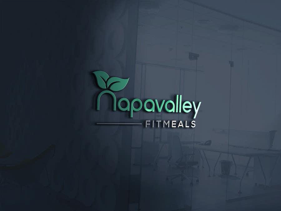 Contest Entry #98 for design a logo for a meal prep company