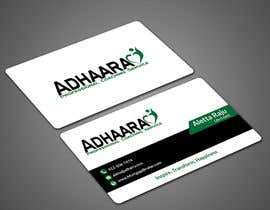 #7 for Business Card and Letterhead Design by papri802030