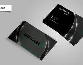 #8 for Business Card and Letterhead Design by junaidk72