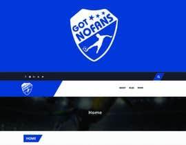 #60 for Design a sports logo by dransara