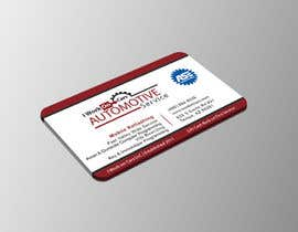 #24 for Design a Business Card by imtiazmahmud80
