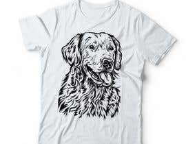 #65 for Dogs TShirt by Dreamsvector