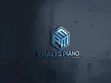 #30 for Piano Masterclass Website Logo Design by kausar999