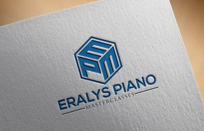 #31 for Piano Masterclass Website Logo Design by kausar999