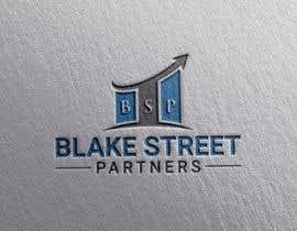 #81 for Design a Logo - Blake Street Partners by AshishMomin786