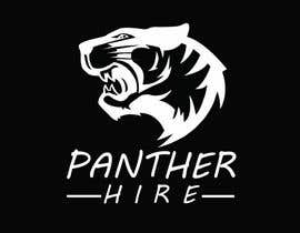 #14 for Panther Hire Logo by mdhelaluddin11