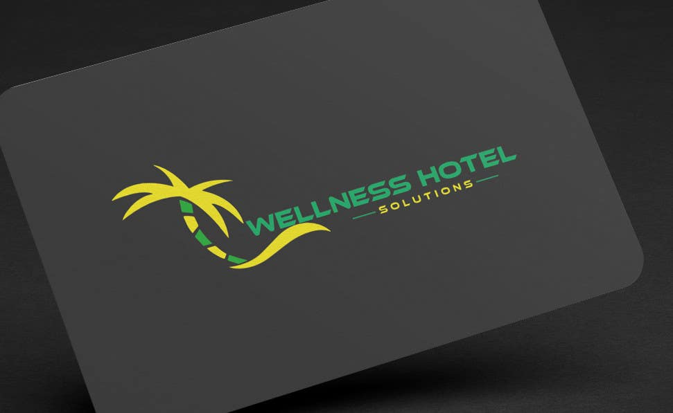 Contest Entry #121 for Design a Logo for a Wellness Company