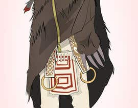 #10 for Concept Art : Native Americans by vynnymax