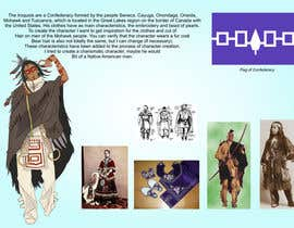 #12 for Concept Art : Native Americans by vynnymax