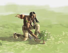 #20 for Concept Art : Native Americans by ugougotbs