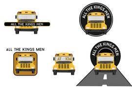 #24 for Design All the Kings men New Logo by dimasbayur