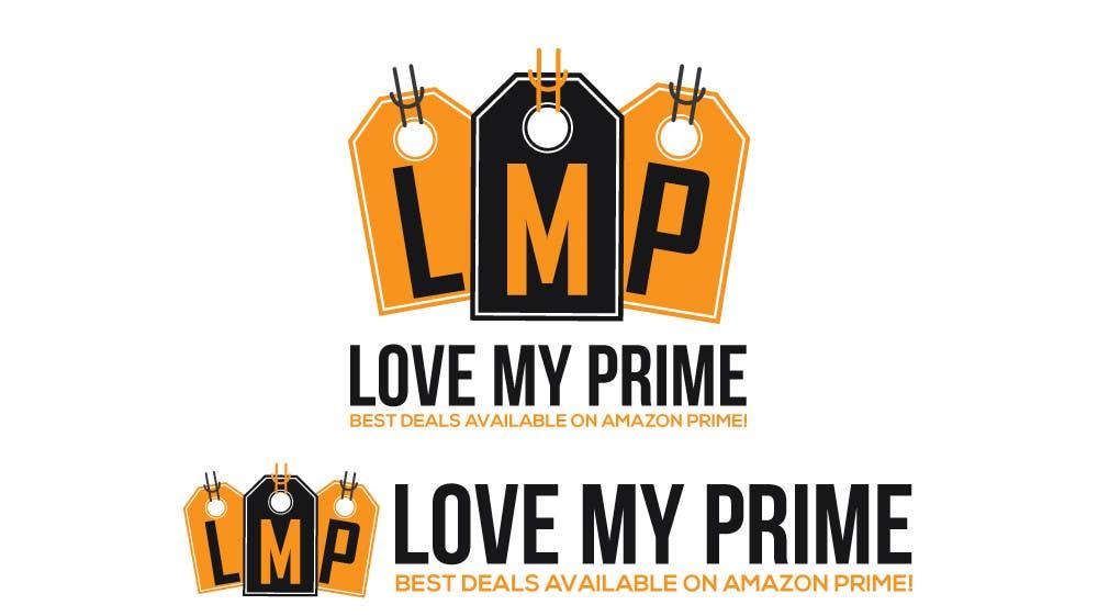 "Contest Entry #5 for Design Logo for ""LoveMyPrime"""