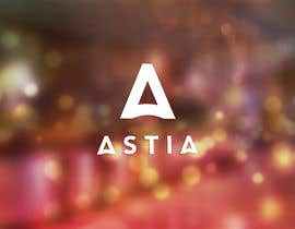 #395 for ASTIA logo design by nazmul24art