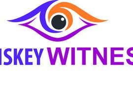 #13 for Design a logo - Frisky Witness by salikfzd