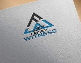 #20 for Design a logo - Frisky Witness by sharmilaaktar000