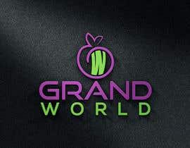 #25 for Logo Design for Thai Fruits Exporter by zaidqamar2