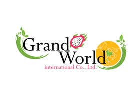 #89 for Logo Design for Thai Fruits Exporter by bala121488