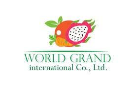 #91 for Logo Design for Thai Fruits Exporter by bala121488
