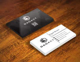 #77 for Business Card by younus180