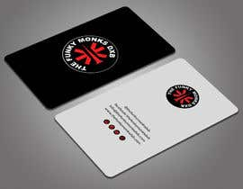 #72 for Make a Business card by mmhmonju
