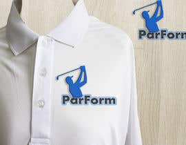 #89 for Logo design (ParForm) by shantosazzad007