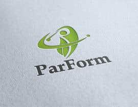 #105 for Logo design (ParForm) by mezba016