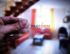 #190 for Logo design (ParForm) by graphichouse1