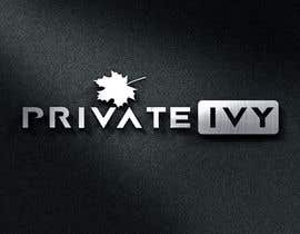 #50 for Design a Logo for Private Ivy by shohanurshohan19