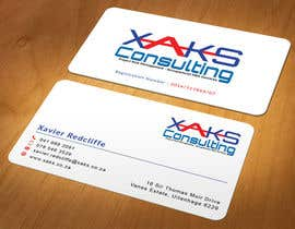 #45 for Design editable Business Cards and a Letterhead for a project management service in the occupation of Safety, Health and Environment (S.H.E) management. by mdahmed2549