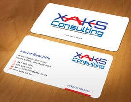 #49 for Design editable Business Cards and a Letterhead for a project management service in the occupation of Safety, Health and Environment (S.H.E) management. by mdahmed2549