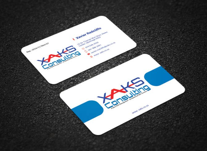 Entry 51 by ibrahim4160 for design editable business cards and a business card colourmoves Image collections