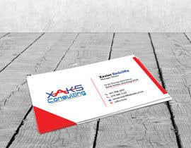 #41 for Design editable Business Cards and a Letterhead for a project management service in the occupation of Safety, Health and Environment (S.H.E) management. by akterbhuyan20