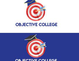 #8 for Design a Logo- Objective College by Agile247