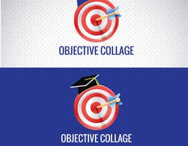 #17 for Design a Logo- Objective College by Agile247