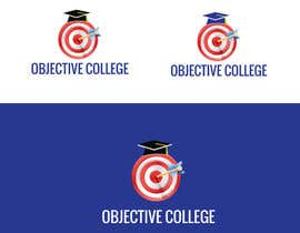 #23 for Design a Logo- Objective College by Agile247