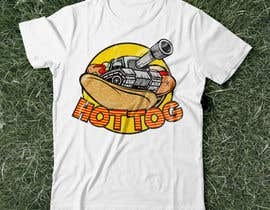 #31 for Design a T-Shirt by karlparan