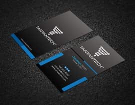 #357 for Business Card Design - Will Pick Design in 24 Hours by samaritandesign