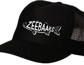 #29 for Create a Design for a Fishing Cap by ataurbabu18