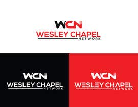 #37 for Design a Logo for Wesley Chapel Network by MorningIT